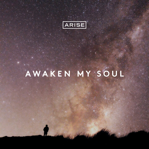 Awaken My Soul Single Cover